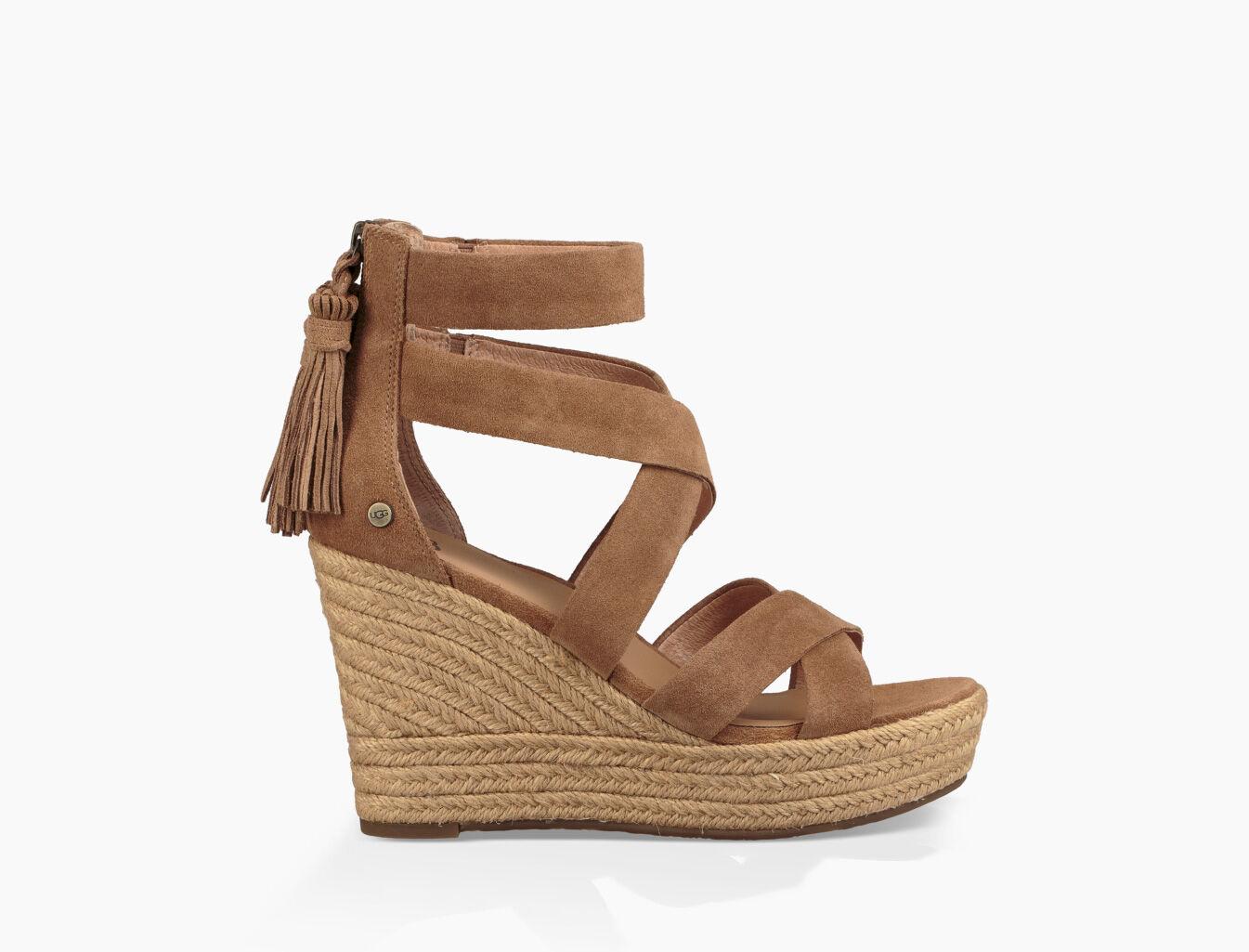 uggs sandalen