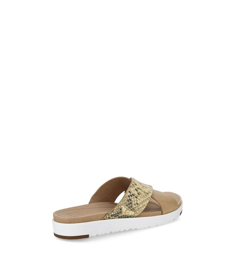 Kari Exotic Sandales à Enfiler