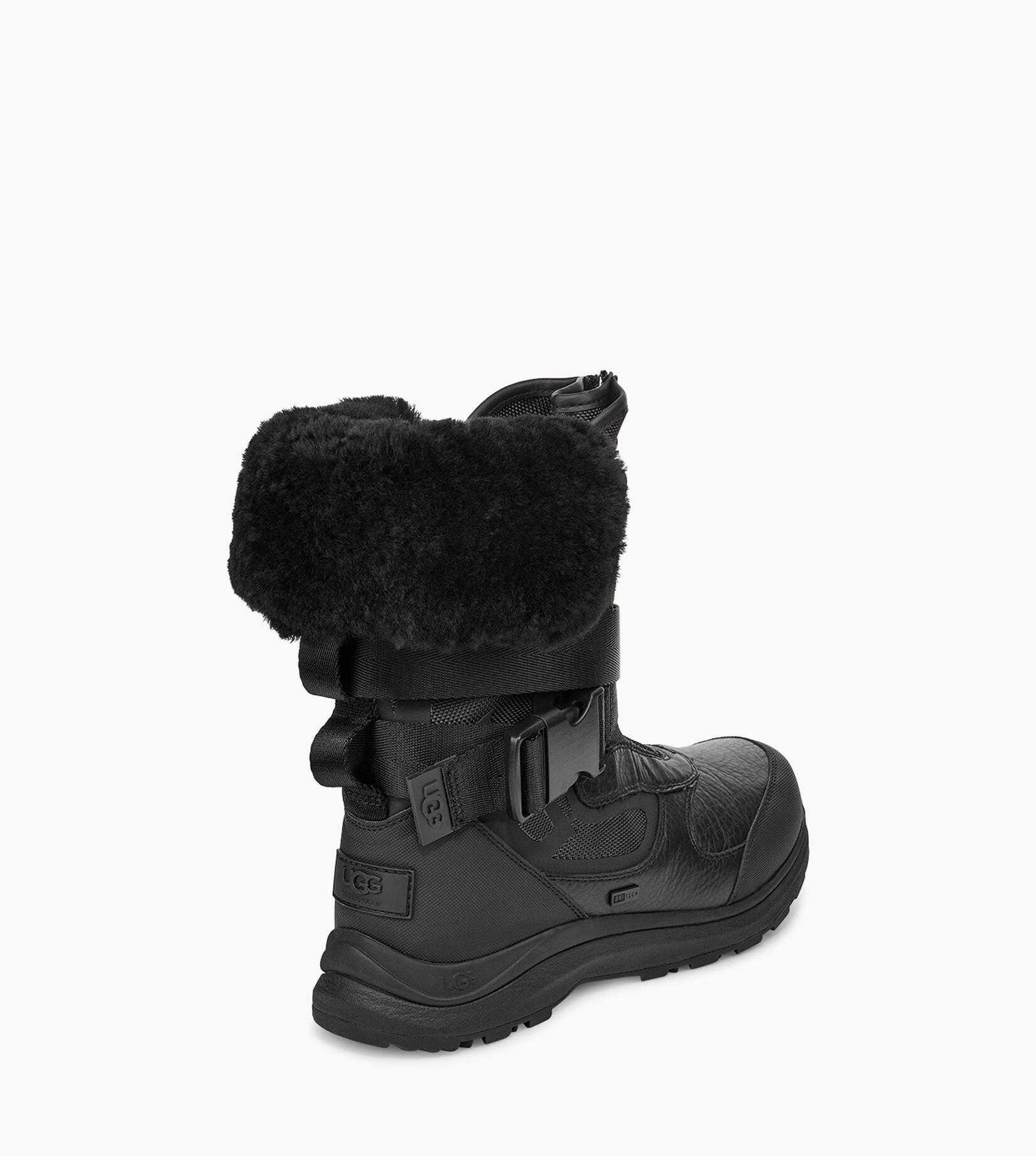 Tahoe Laarzen voor Koud Weer