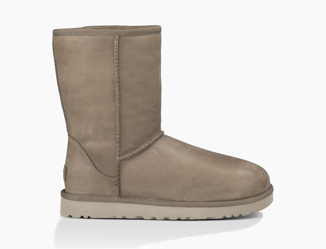 UGG® Classic Short Leather for Women
