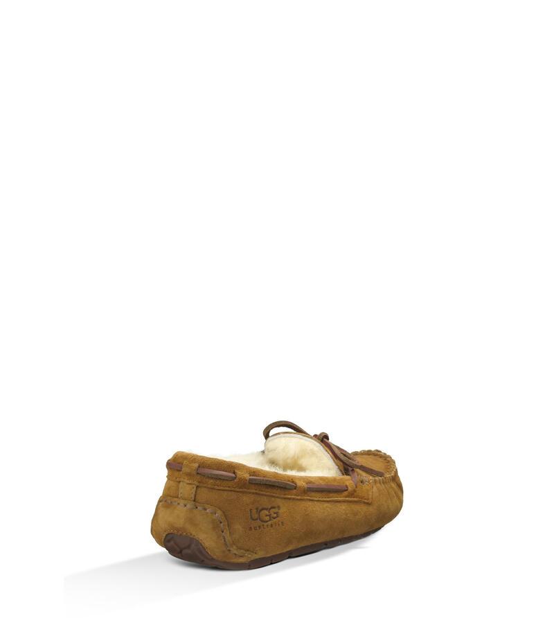 Dakota Pantoffels