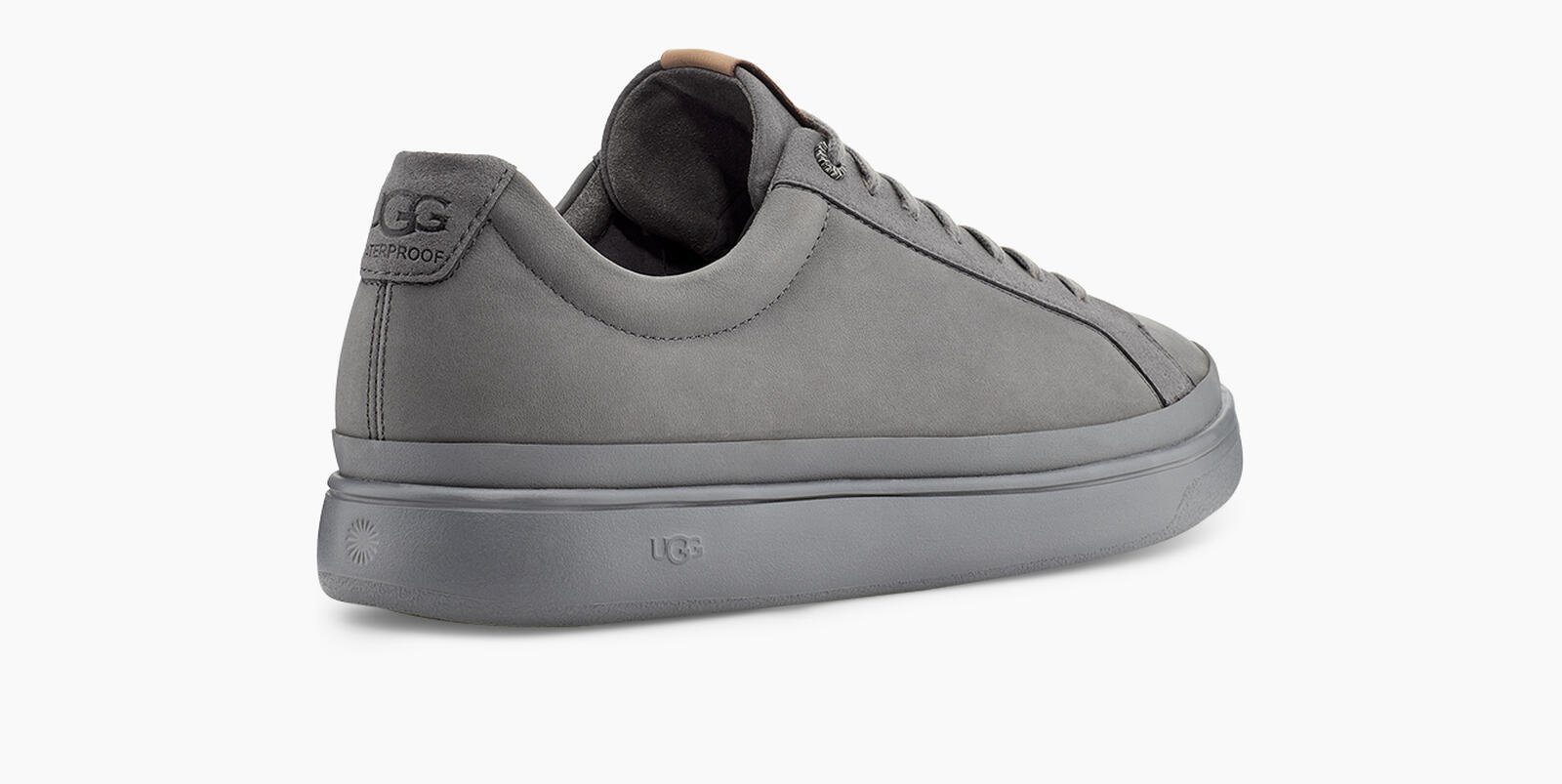 Cali Low Waterproof Sneaker