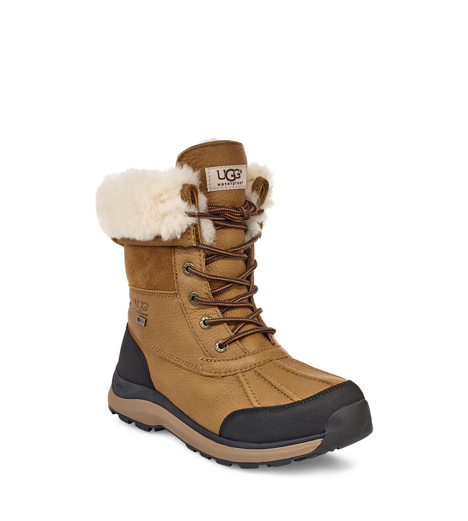 Adirondack III Waterproof Snow Boot