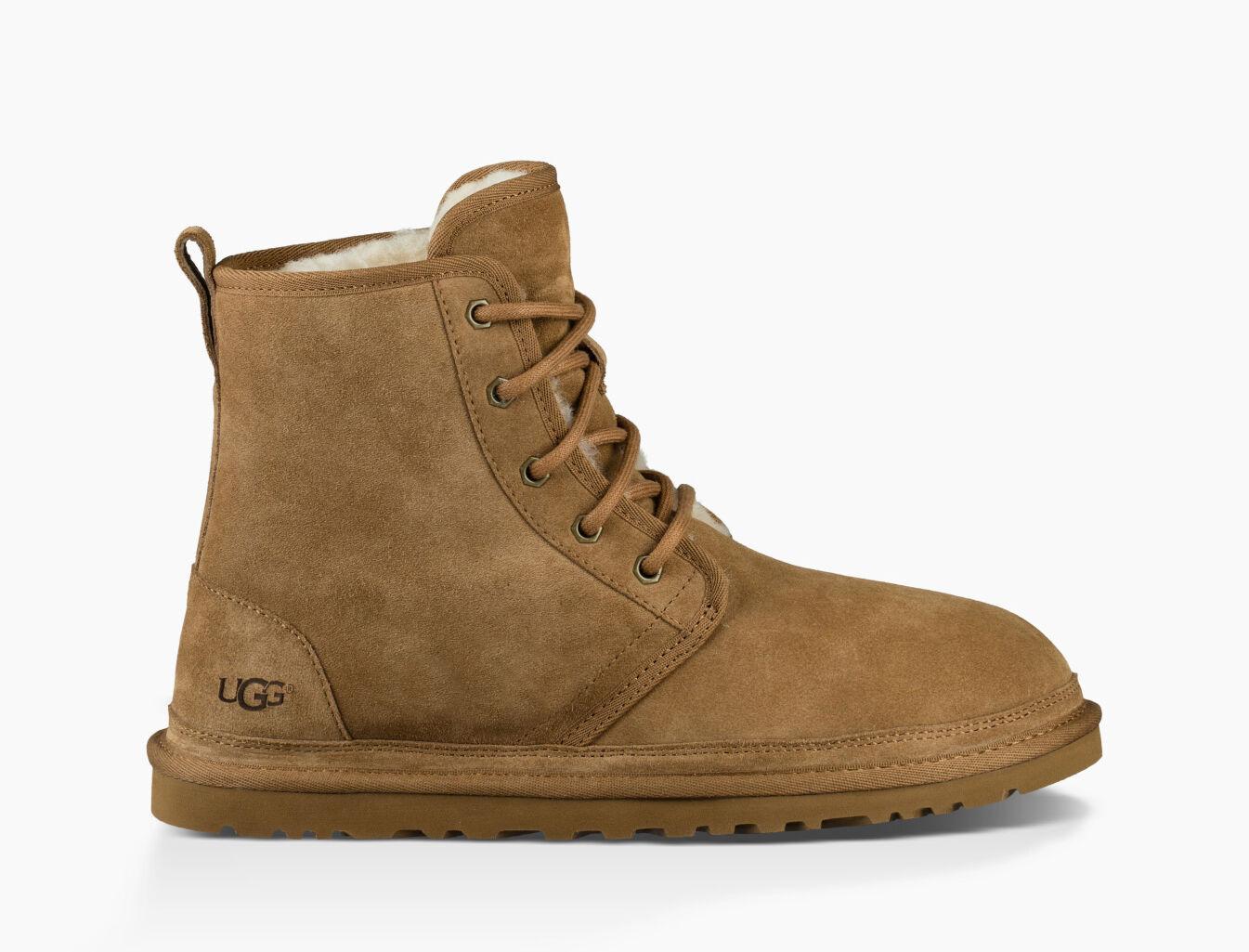 ugg boots for men uk