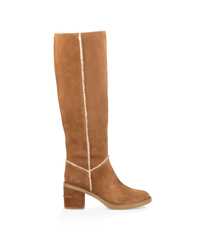 UGG® Kasen Tall II Boot for Women   UGG® EU