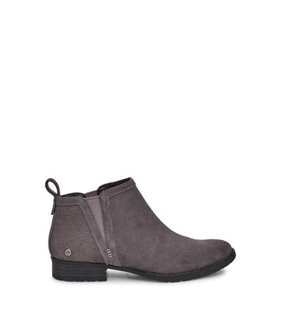 Mcclaire Ankle Boots