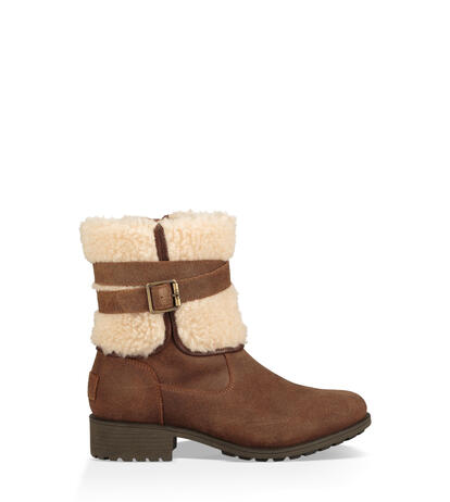 Blayre III Casual Boot
