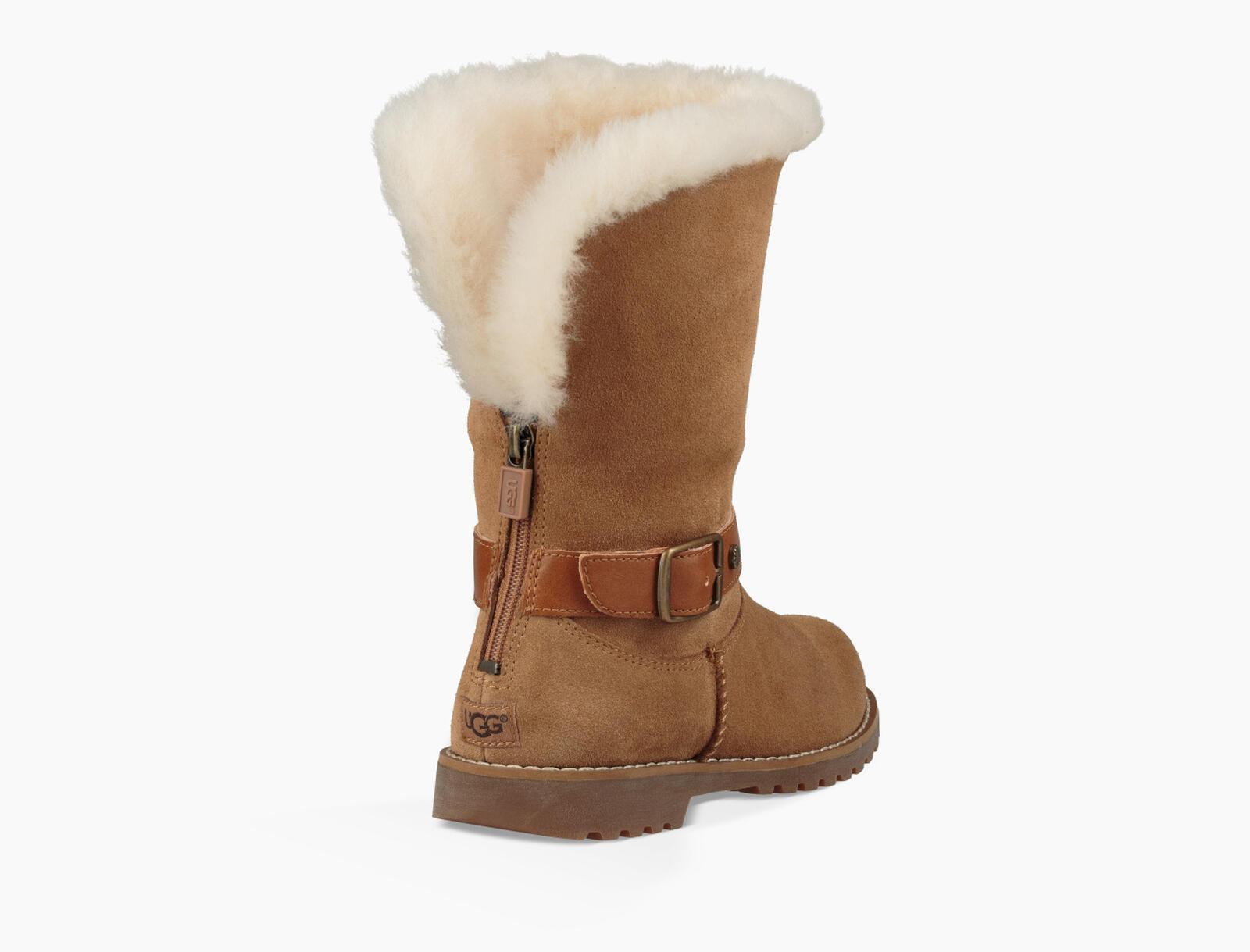Nessa Boot