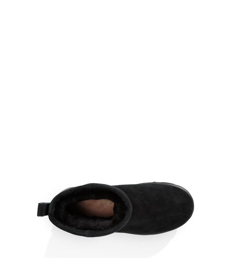 Classic Mini Waterproof Boot
