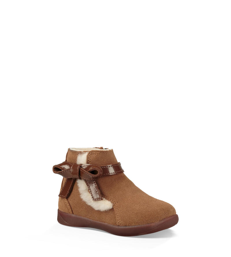 Libbie Casual Boot