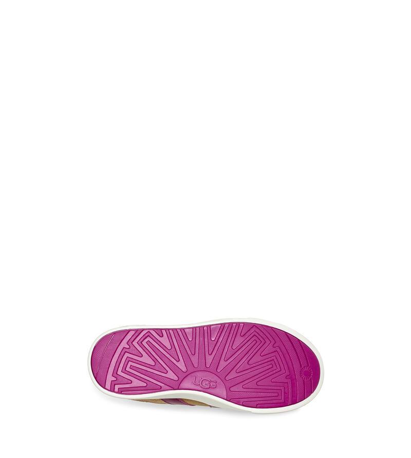 Marcus Shimmer Basket