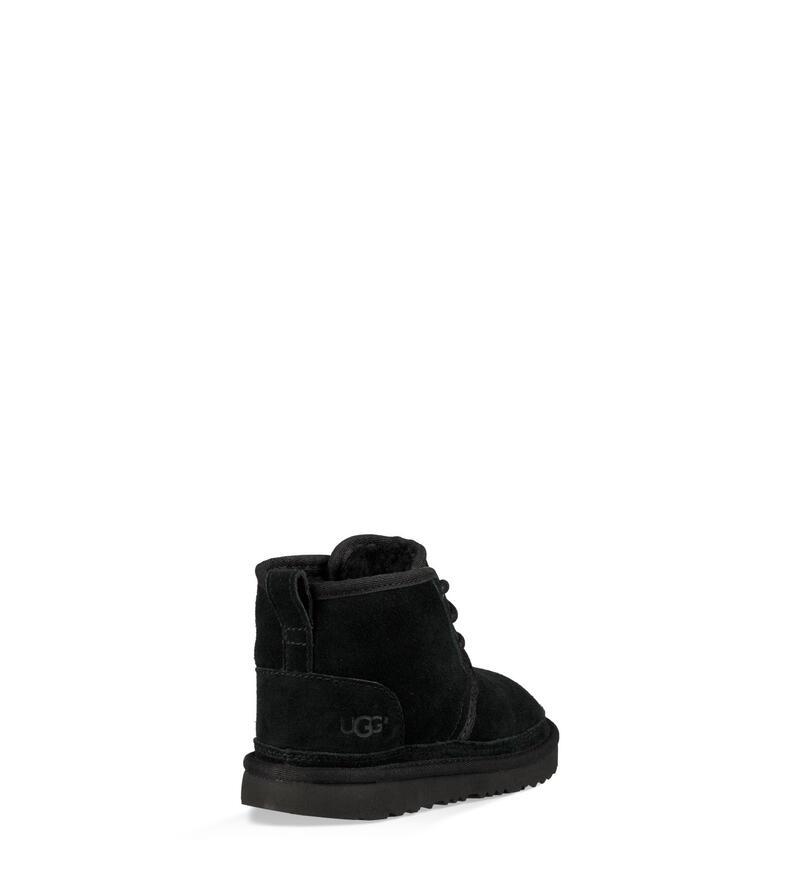 Neumel II Classic Boot