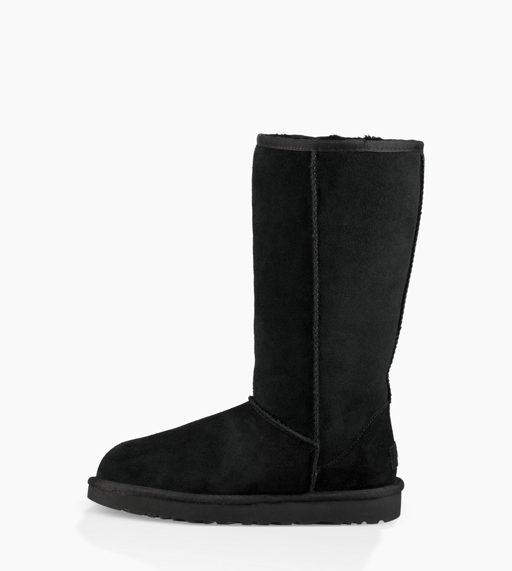 Classic Tall Logo Rubber Boot