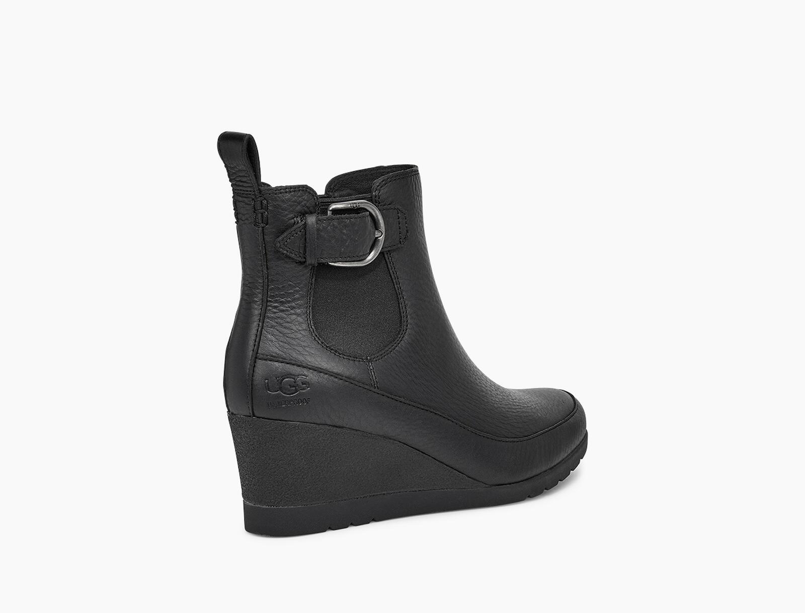 Arleta Warme Boot