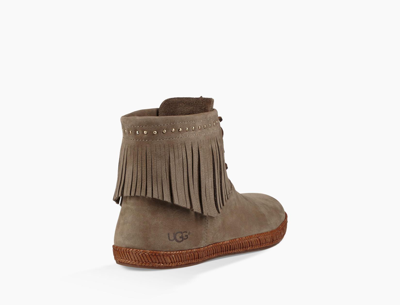 Alexia Boot