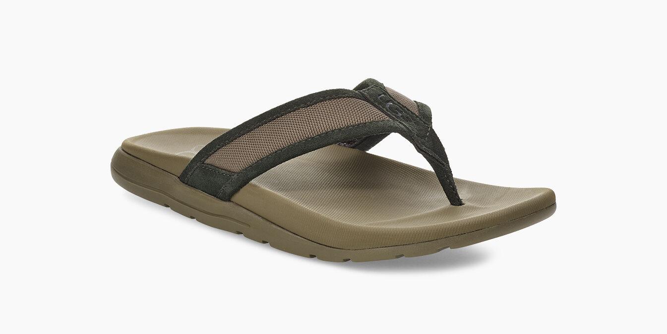 UGG® Tenoch Ballistic Sandal for Men