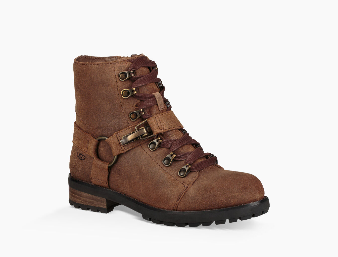 UGG® Fritzi Lace-Up Ankle Boot for