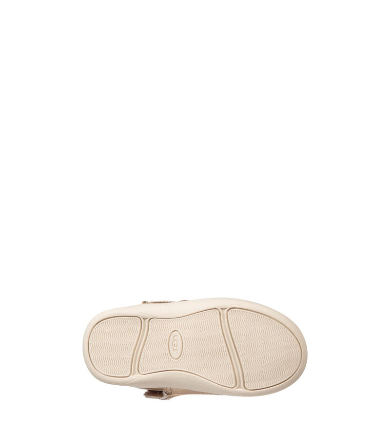 Keelan Glitter Ankle Boot