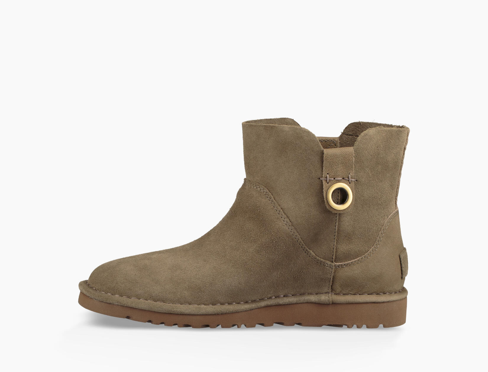 Gibb Boot