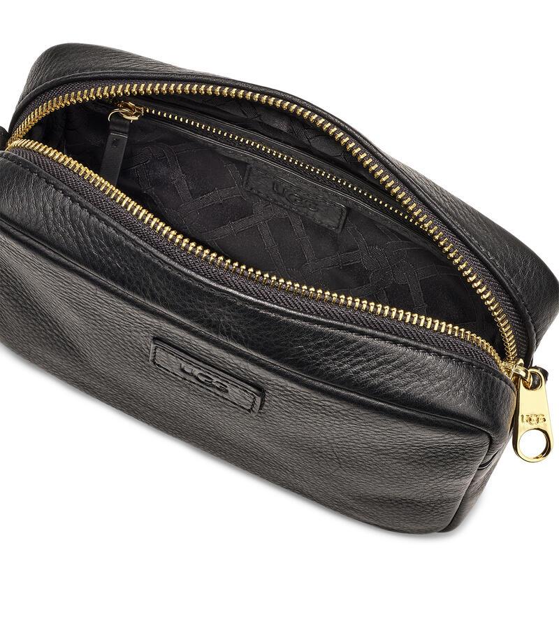Janey Leather Umhängetasche