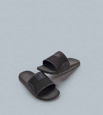 Xavier Ballistic Slide Sandales