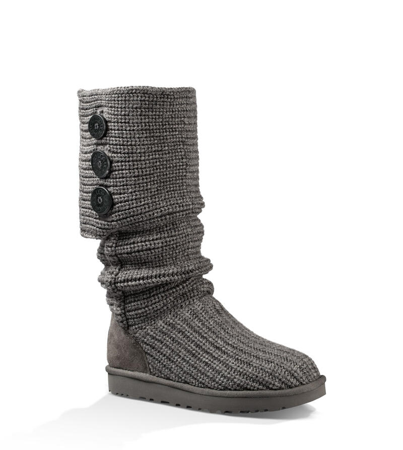 Classic Cardy Boot
