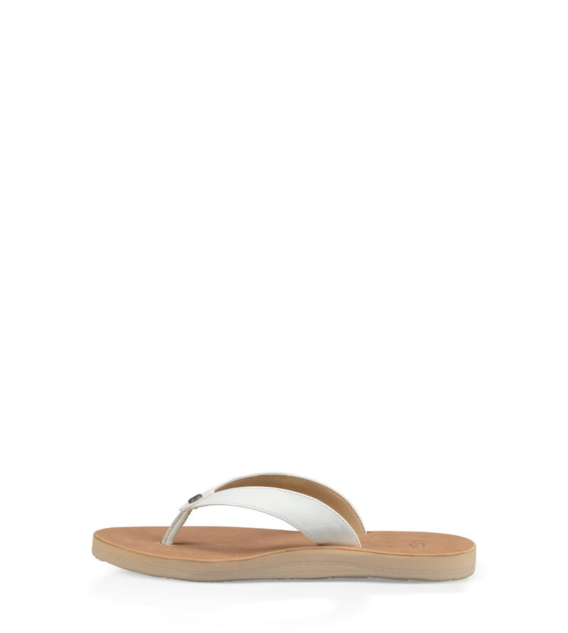 Tawney Flip-Flops