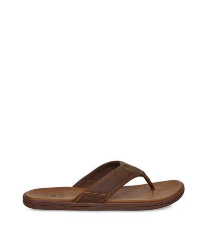 Seaside Leather Infradito