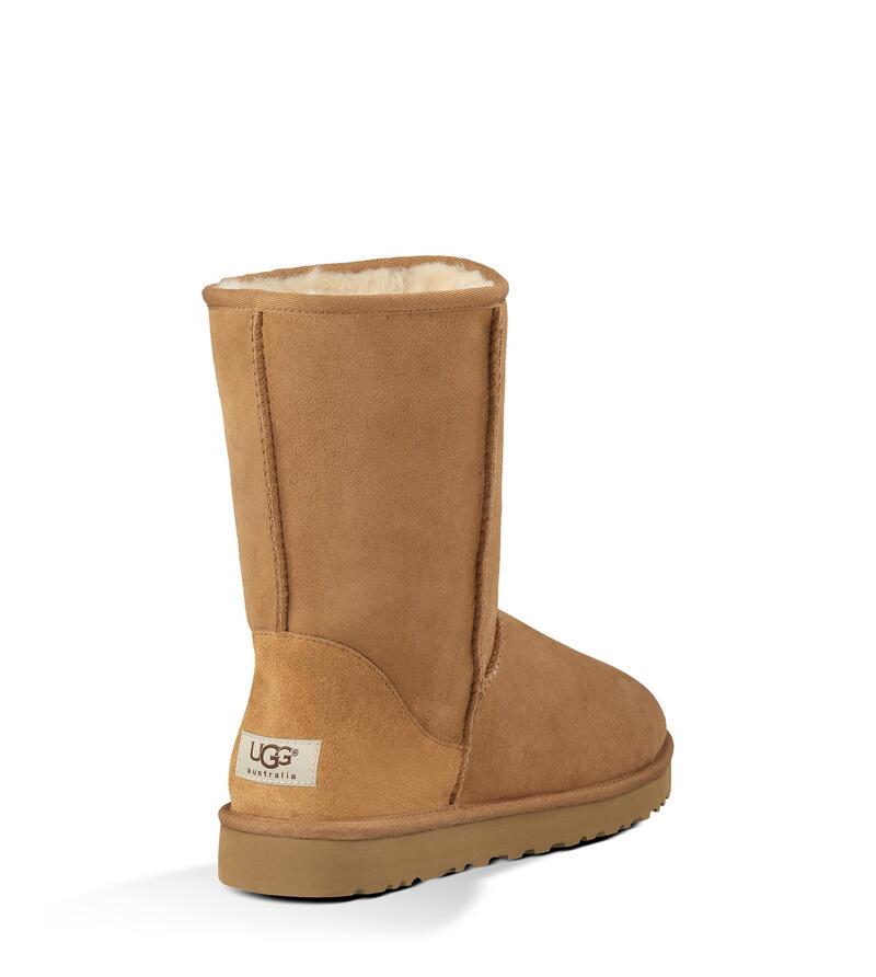 Classic Short Boot