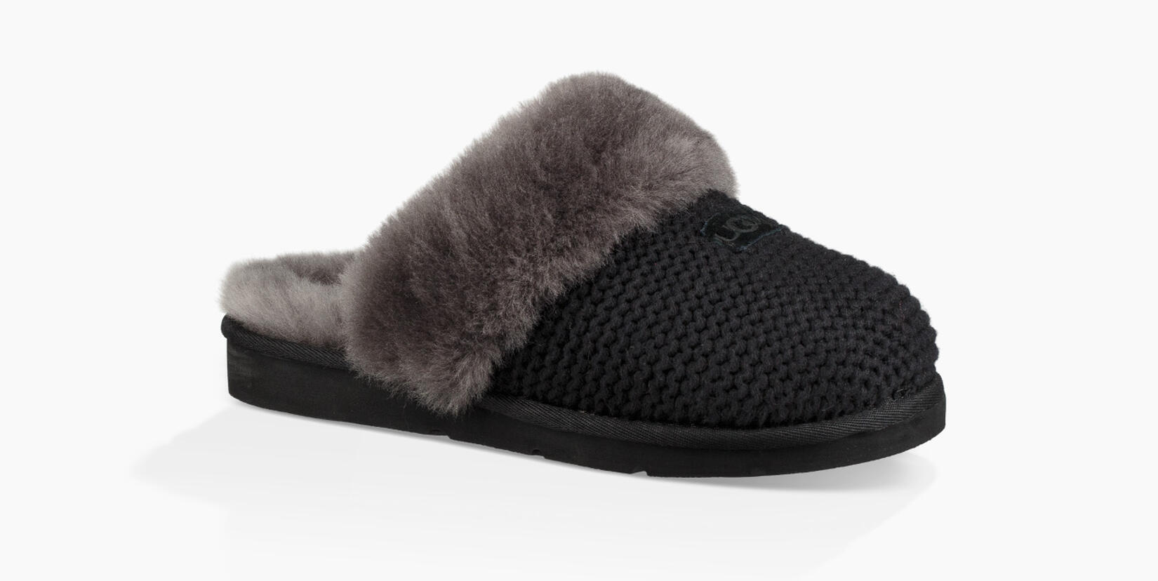 Cozy Knit Slipper