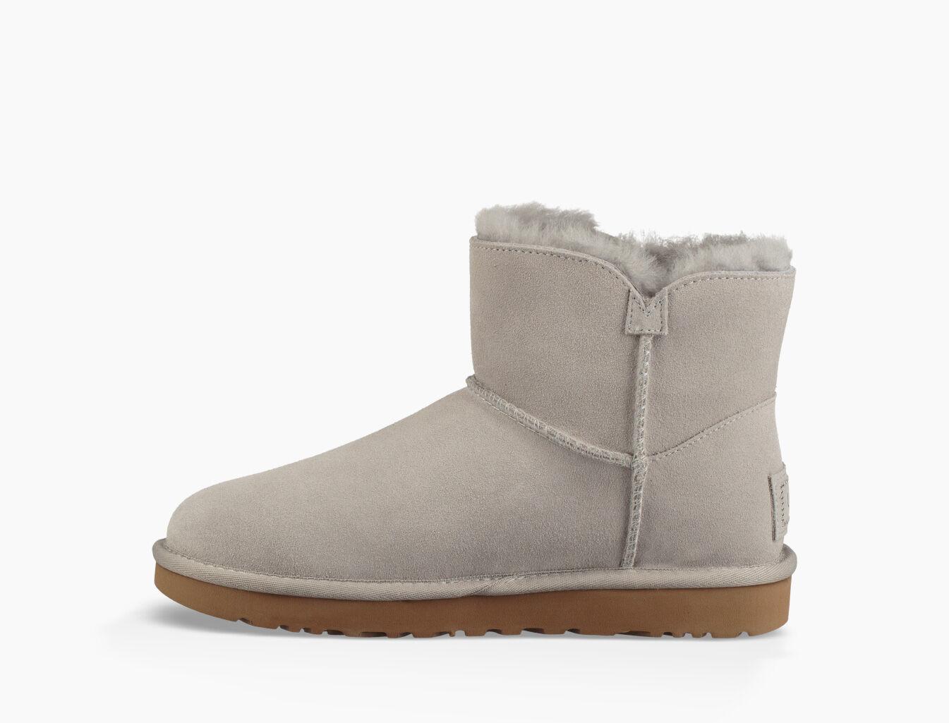 UGG® Mini Turnlock Bling Boot for Women