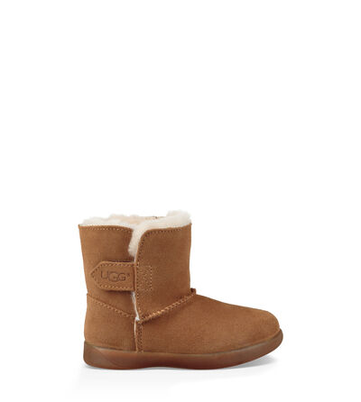 Keelan Casual Boot