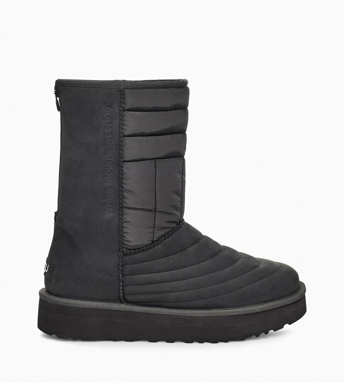 White Mountaineering Classic Short Boot