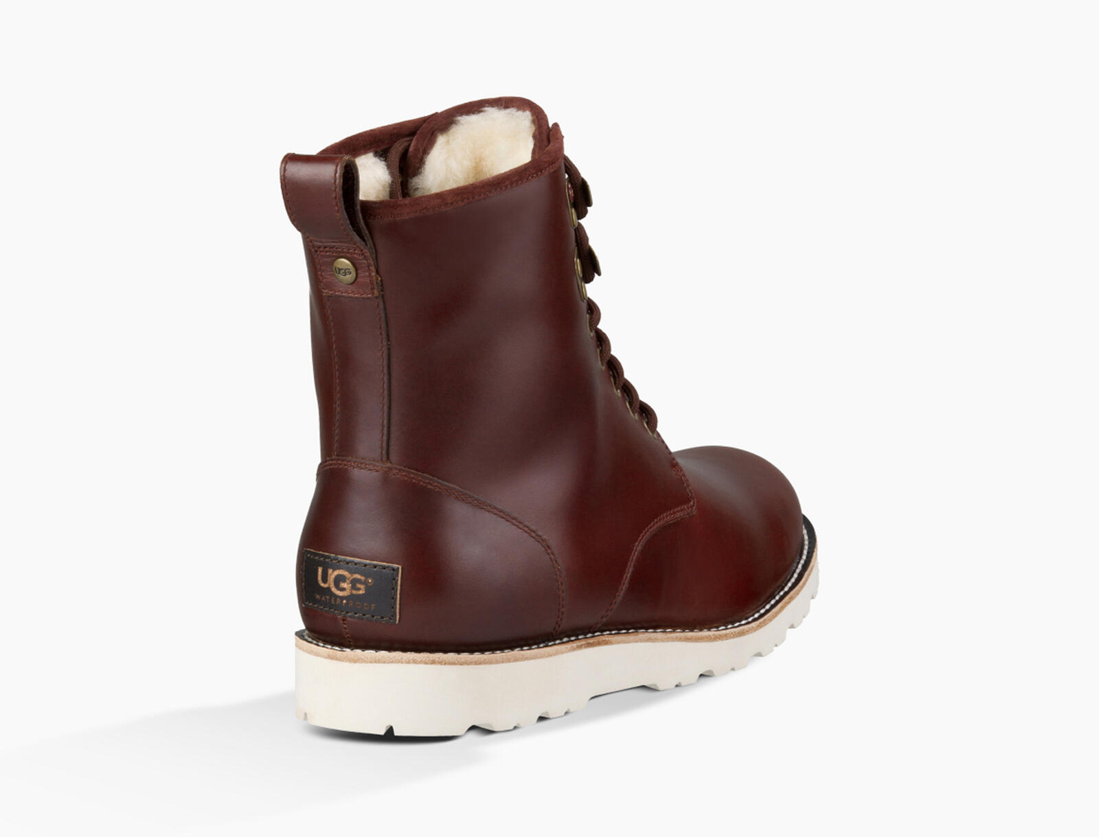 Hannen Tall Bottes Temps Froid
