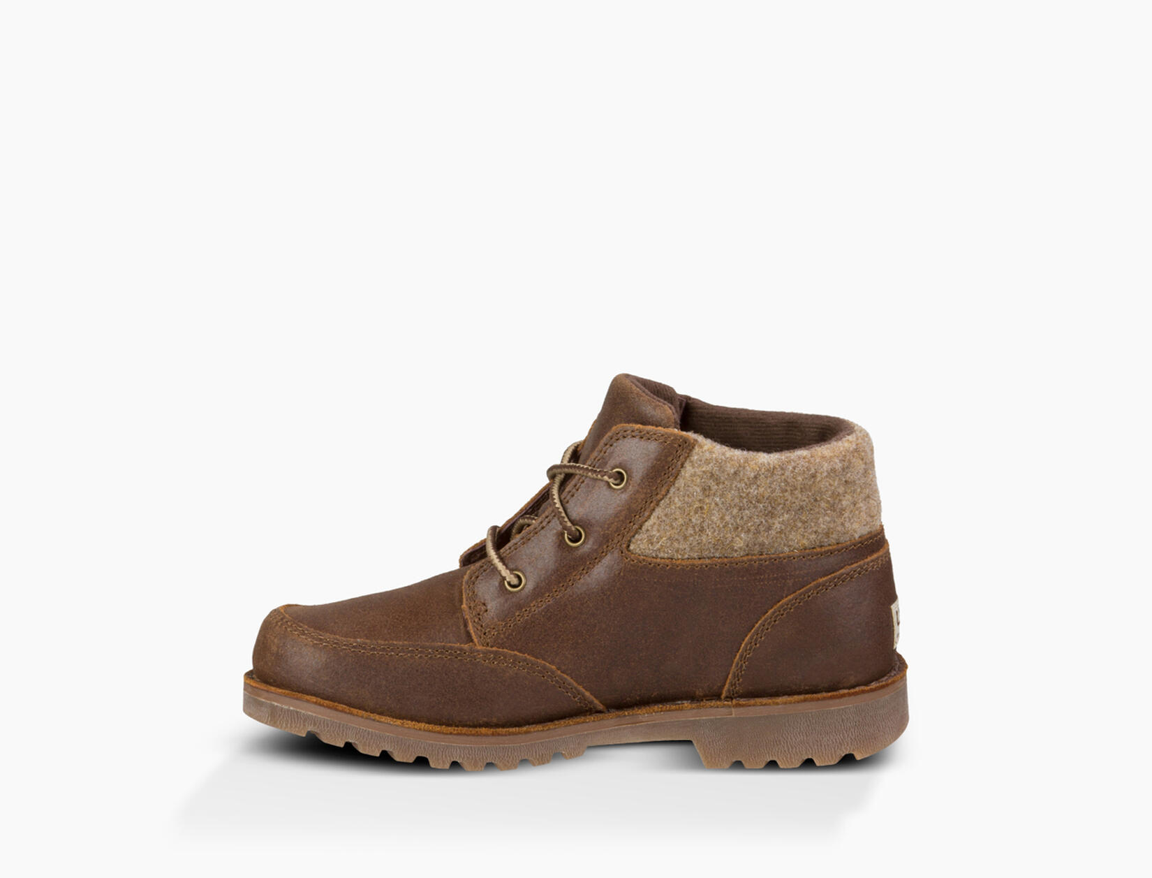 Orin Wool Boot