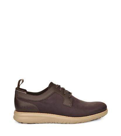 Union Derby Waterproof Scarpe stringate