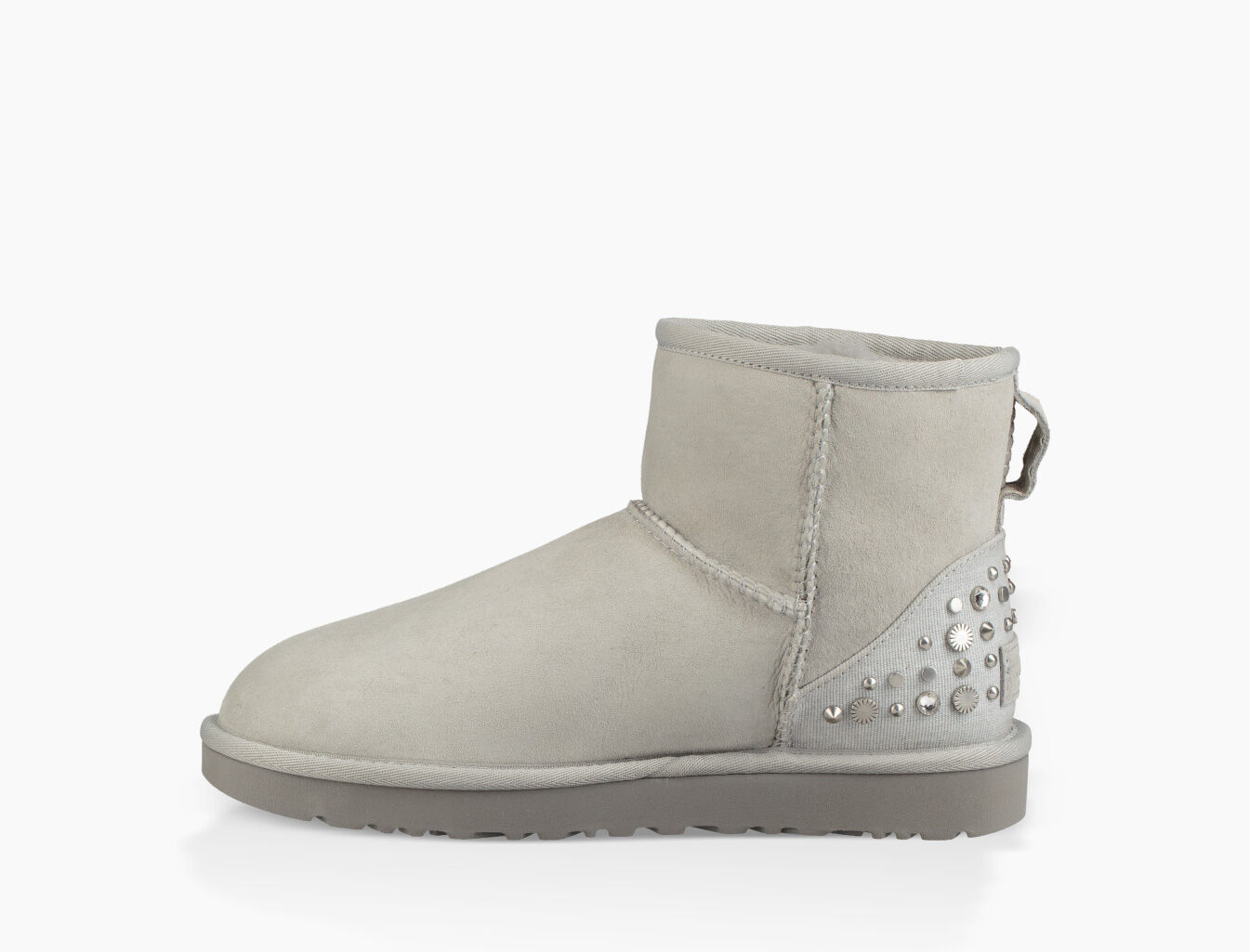 ugg mini studded bling