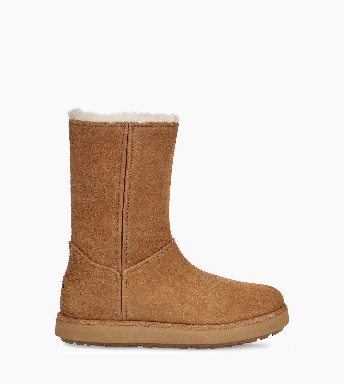 Damen Classic Short BLVD Boot