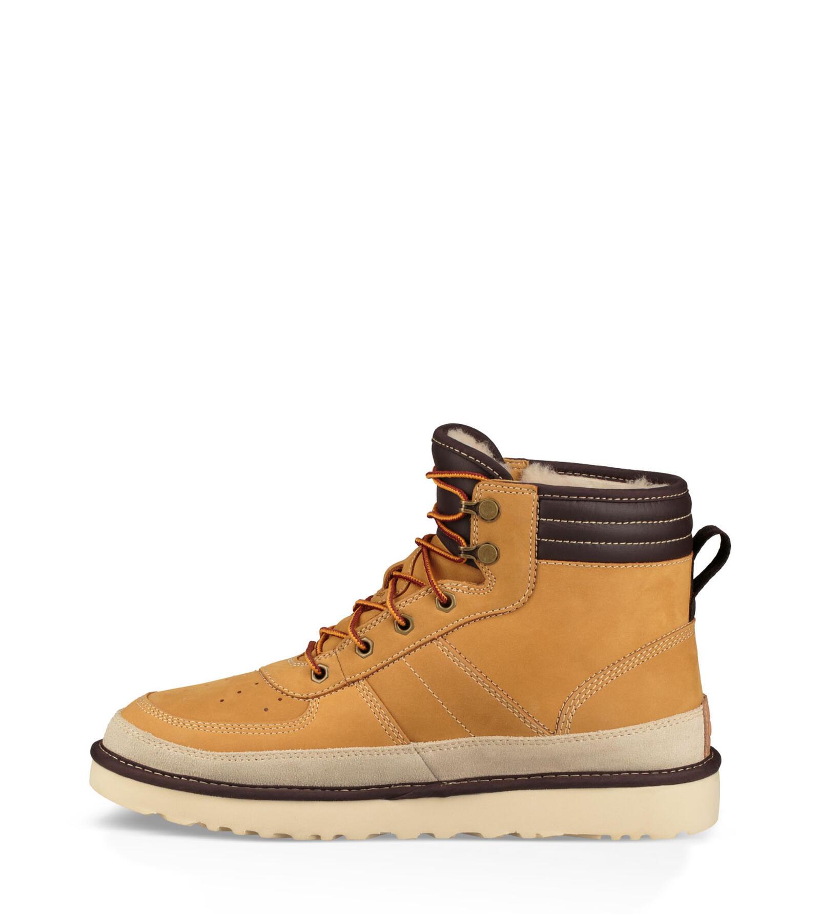 Highland Sport Boot