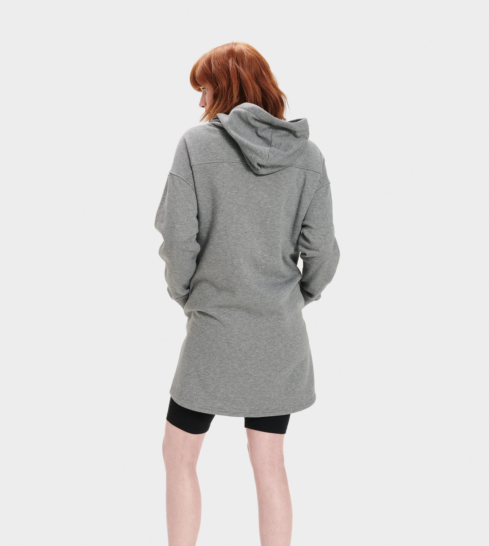 Lucille Hoodie Dress