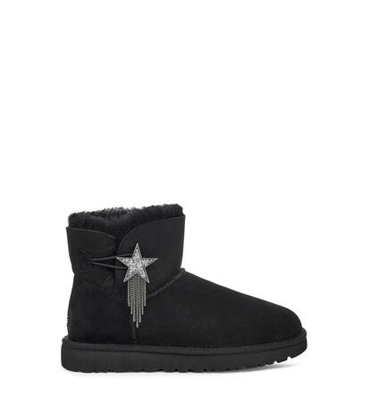 Mini Bailey Star Boot