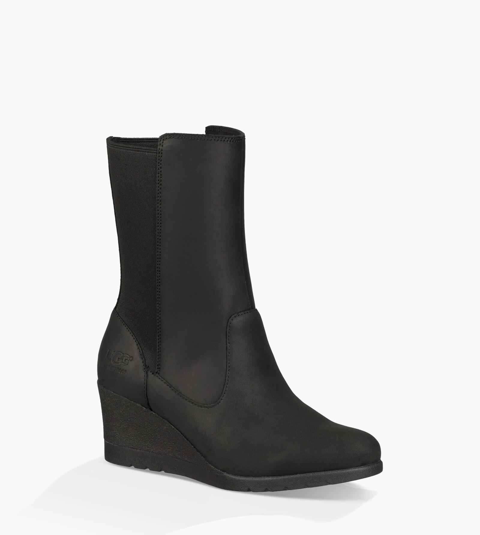 Coraline Boot
