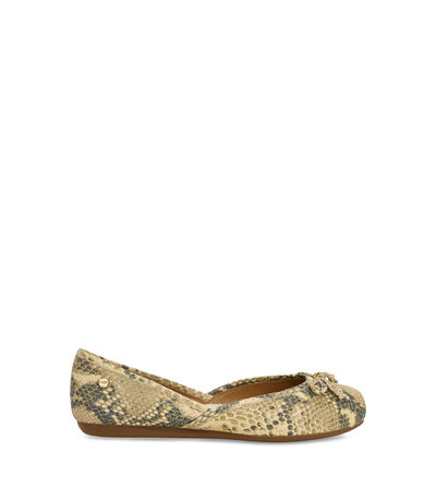 Lena Exotic Loafers