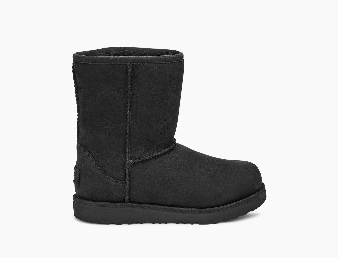 UGG® Classic Short II Waterproof Boot