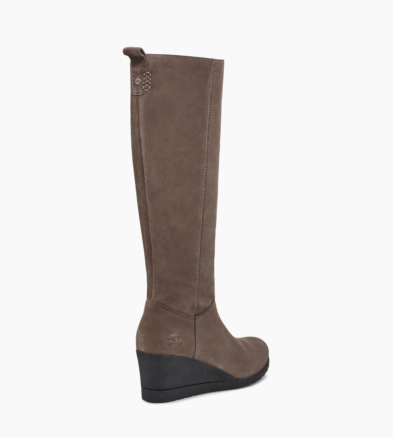 Oliveira Tall Boot