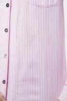 Raven Pyjama Set Stripe