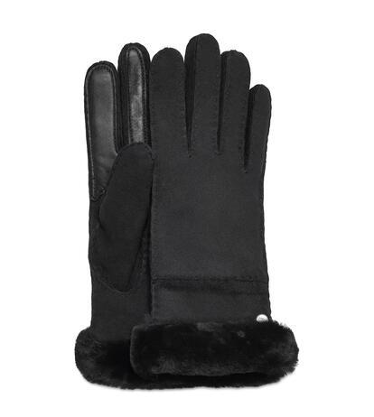 Seamed Tech Handschoenen