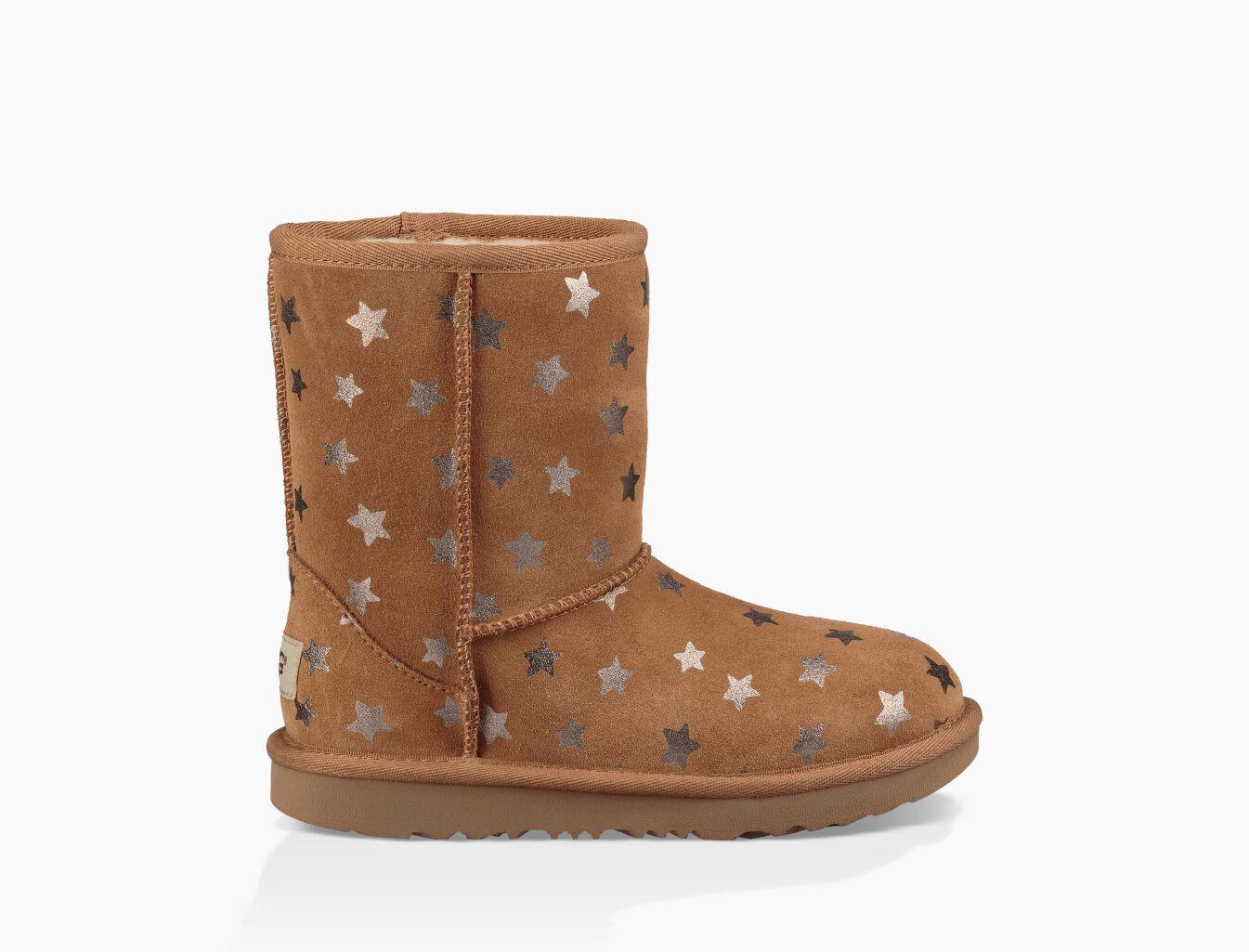 Sheepskin Ugg Boots KIDS Classic