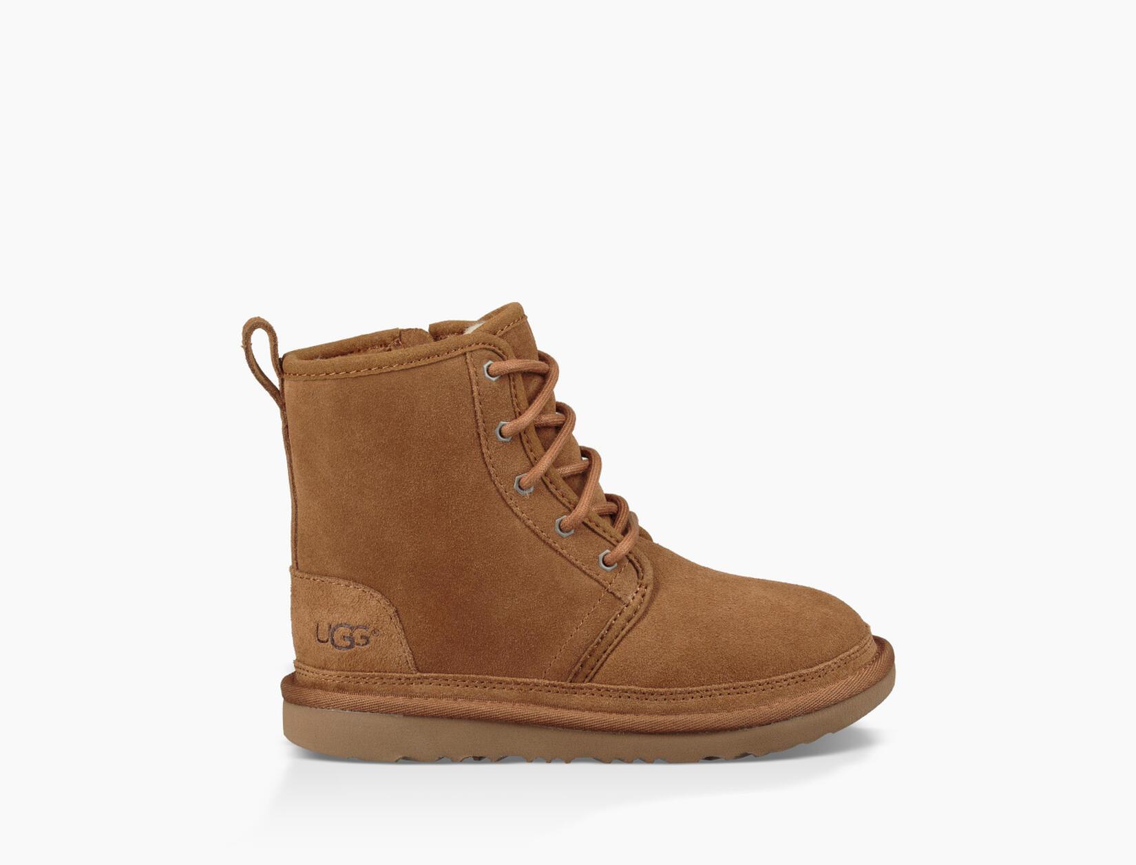 Harkley Boot