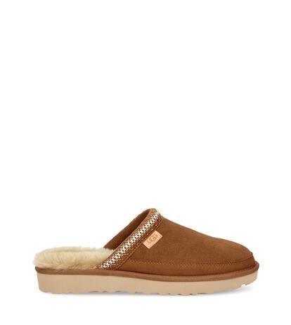Tasman Slip-On Pantoffels